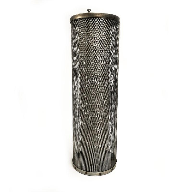 不锈钢碳筒过滤器